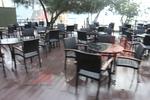 Елегантни столове от ратан