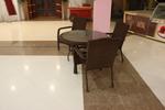 Ратанови мебели с ниски цени за малки заведения