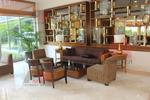 Богатство от изпълнения на мека мебел от естествен ратан по поръчка