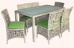 Мебели от ратан за всяка обстановка в заведението