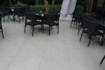 Комфортни и стилни маси и столове от ратан антрацит
