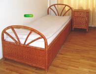Легло от ракита